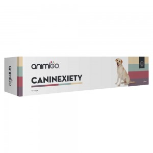 Caninexiety