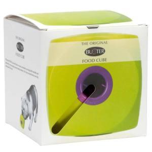 BUSTER Cube godbidder dispenser legetøj - 2 størrelser