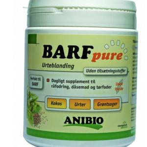 Barf Pure - Urteblanding - 350 gr, uden tilsætningsstoffer