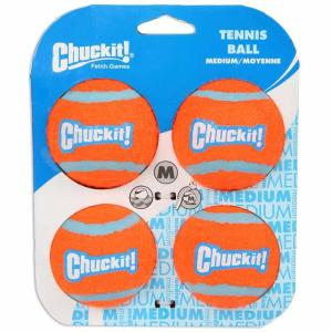 Chuckit tennisbolde - Passer til Launchers/boldslynge