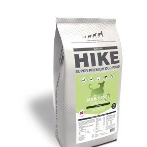 HIKE NATURE Adult CHICKEN 26/17 kornfri hundemad - 12 kg