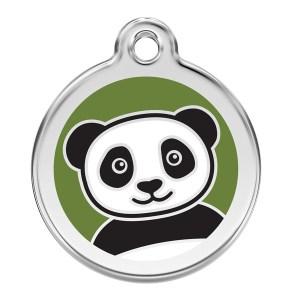 Hundetegn med Panda small