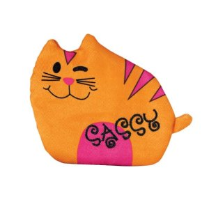 KONG Cat Refillables Purrsonality - Sassy