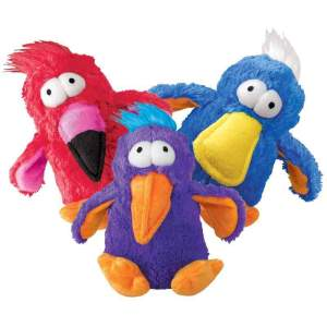 KONG Dodo Birds hundelegetøj / krammedyr