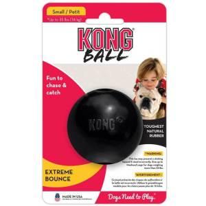KONG Extreme Ball - holdbar, selv for de stærkeste hunde