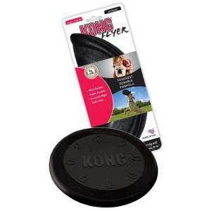 KONG Extreme Flyer Frisbee - designet til hunde der gnaver og tygger