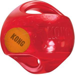 Kong Jumbler Ball - til mellemstore og store hunde