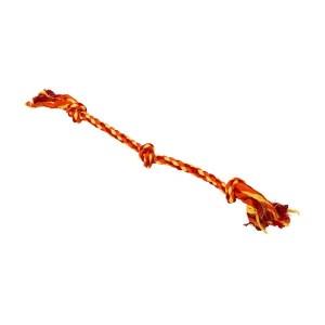 BUSTER Dental Rope, 3 knuder og 91 cm