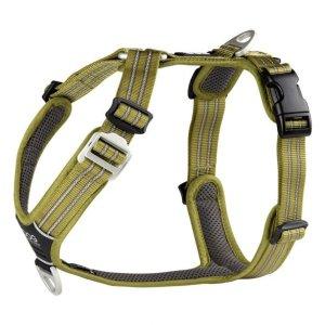 Comfort Walk Air Harness Hunting Green - XS