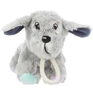Hund i plys krammedyr / legetøj