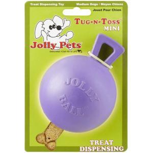 Jolly Tug-n-Toss MINI Godbidsdispenser - 2 størrelser