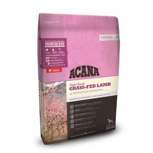 ACANA hunde foder Grass fed lam 11,4 kg