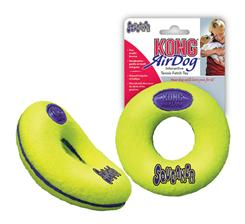 Airkong Squeaker Donut Large