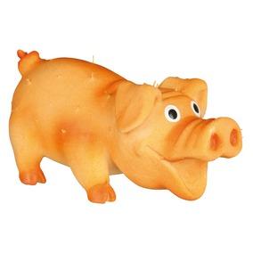 Børste gris 10cm