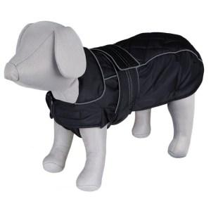 Bulldog og mops hundefrakke Rouen, vælg størrelse 34 cm
