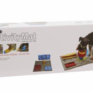 Buster ActivityMat - Med 3 Aktiviteter - Startsæt