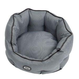 Buster Cocoon seng Ø75cm Steel Grey