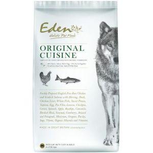 Eden Original Cuisine 80/20 Mini 2kg