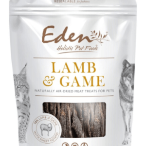 Eden Snack Lamb & Game