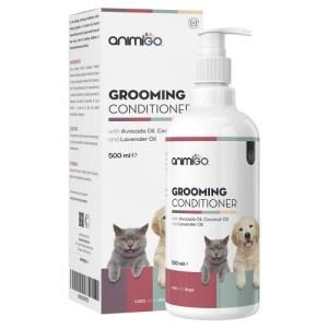 Grooming Conditioner Til Hunde and Katte