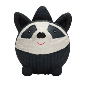 Hugglehounds Ruff-Tex Raccoon