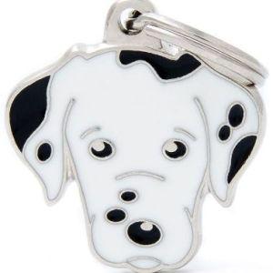 Hundetegn Friends Dalmatiner