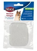 Indlæg til Trixie løbetidsbukser Large/Xlarge