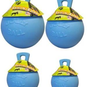 Jolly Tug-n-Toss 25cm XLarge - Baby Blue