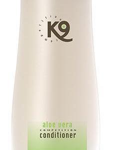 K9 Aloe Vera Conditioner, vælg størrelse 2,7 liter