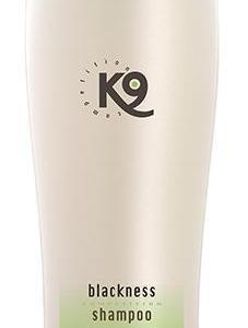K9 Blackness Shampoo 2,7 liter