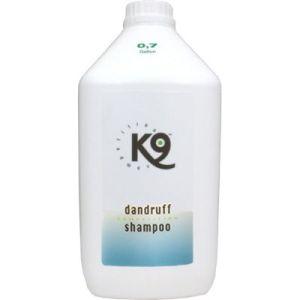 K9 Dandruff shampoo 2,7l