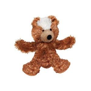 KONG Plush Teddy Bear