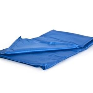 Kølemåtte 110x70cm Blå