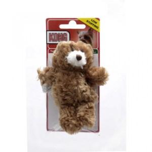 Kong Plys Teddy Bear X-small