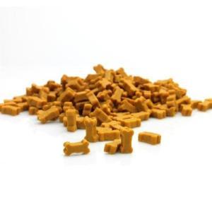 PetSnack Mini ben kylling 200g