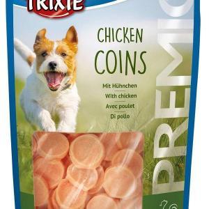 Premio Chicken Coins 100g