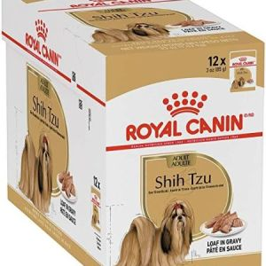 Royal Canin vådfoder Shih Tzu 12x85g