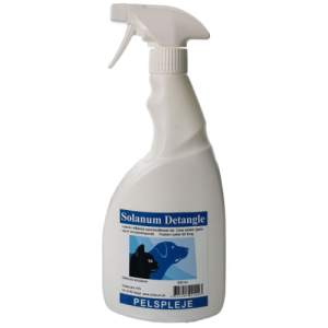 Solanum balsam - Detangle Spray - 500 ml