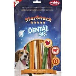 Starsnack, Hunde Snack Tandpleje Dental Mix - 113g