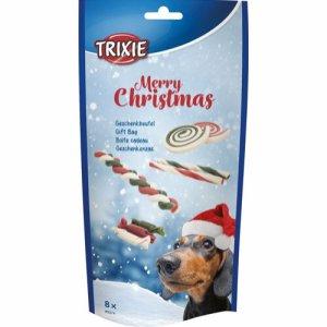 Trixie Jule Snack Gavepose til Hunde - 200g