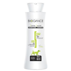 Biogance økologisk shampoo til Ruhårede hunde