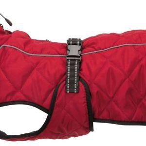 Minot Vinterfrakke Red 50cm