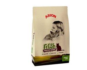 Arion Fresh Adult Kattefoder - 3kg