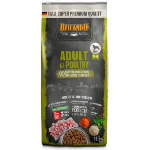 Belcando hundefoder - Adult GF - Kylling