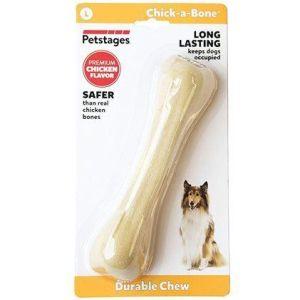 Chick-a-bone Long-lasting kødben L