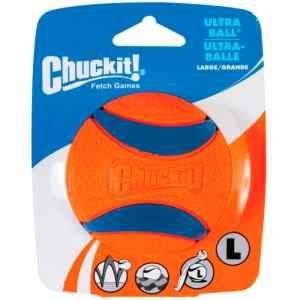 Chuckit bold - Ultra Ball L