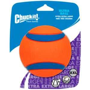 Chuckit bold - Ultra Ball XXL