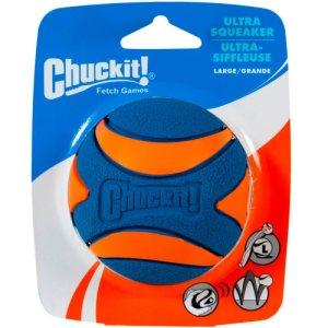 Chuckit bold - Ultra Squeaker L