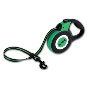 KONG Flex-line Reflect - Grøn