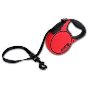 KONG Flex-line Terrain - Rød